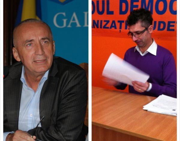 """Campania electorală a ajuns la capitolul """"Bunica și dosarul"""""""