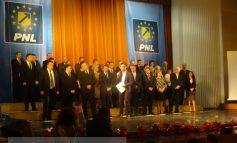 Lista lui Ciumacenco. Oamenii propuși de PNL Galați pentru Consiliul Local