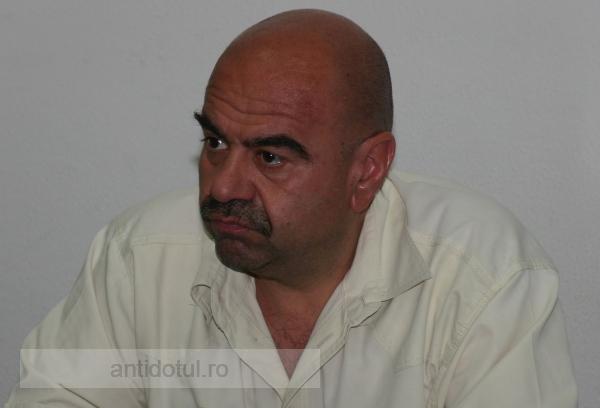 Mihai Manoliu, șeful Poliției Locale, chemat la Parchet să dea cu subsemnatul