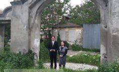 Alexandru Teodorescu, un candidat independent care promite ca va face lucruri mari