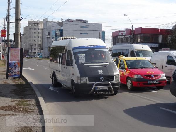 Din 9 mai, Transurb va trebui să suplinească lipsa celor 170 de maxi-taxi de pe trasee (video)
