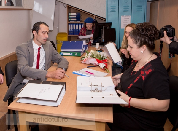 Despre cum a trimis-o Bacalbașa pe Paraschiva să latre la candidatura lui Butunoiu