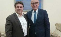 Să nu rîdem de primarul Marius Stan după vizita sa la Moscova