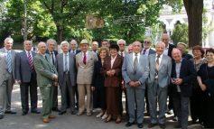 Revederea Venerabililor, la 58 de ani de la absolvire