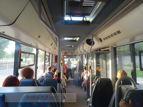 Oficial, Primăria Galați este mulțumită de felul în care s-a descurcat Transurb