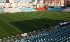 Sunt reduceri în Țiglina 3: se vinde stadionul Oțelul