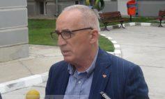 Băi, deci de asta a fost primarul Stan la Moscova: ca să îi convingă pe ruși să dea Galațiului campionatul mondial de hochei!