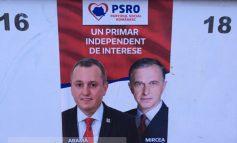 Acum pe bune, cine candidează pentru PSRO, Aramă sau Geoană?