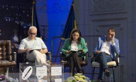 La dezbaterea lui Marius Stan au ieșit în evidență candidații independenți: Dorin Butunoiu și Simona Vreme
