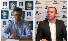 Ciumacenco și Pucheanu se bat, la mustață, pentru Primăria Galați