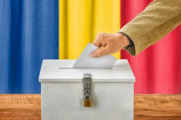 Biroul Electoral Municipal: Ionuţ Pucheanu a câştigat alegerile la Primăria Galaţi, cu 1100 de voturi în faţa lui Ciumacenco