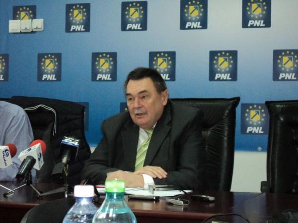 Avem vești groaznice de la PNL Galați: V.P.Dobre nu a fost văzut prin Bulgaria iar N.Ciumacenco bîntuie pe la Gîrboavele