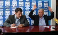 Durbacă s-a umilit pentru ciolan și a acceptat să se ducă el la sediul PSD