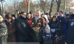Ionuț Pucheanu este primul primar care cîștigă alegerile fără să le promită (mai) nimic gălățenilor
