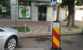 După Crăciun, municipalitatea ne dă noi taxe de parcare