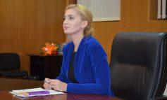 Sexy consiliera PSD de la Consiliul Județean Galați (foto)