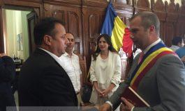 """Pucheanu despre viceprimarul Picu Polonicu: """"Rușine!? Nu cred că umblă în fundul gol prin oraș!"""""""