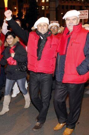 Scenariu de groază: viceprimarul Picu, față-n față cu o delegație străină