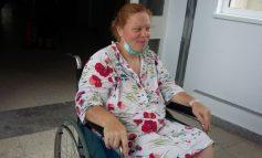 Speriată de șpăgile din spitale, o gălățeancă a născut într-un taxi