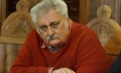 Distinsul telectual Nicolae Bacalbașa, președinte al Comisiei de Cultură