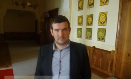 Acum 9 luni urla împotriva sistemului. Astăzi, este consilier județean PSD Galați (video)