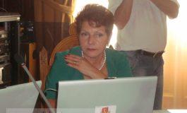 Directoarea pensionară Tincuța Podaru are zilele numărate la Gospodărire Urbană