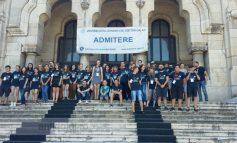 """Experiment inedit la UDJ: liceeni participă la """"Universitatea de vară pentru elevi"""""""
