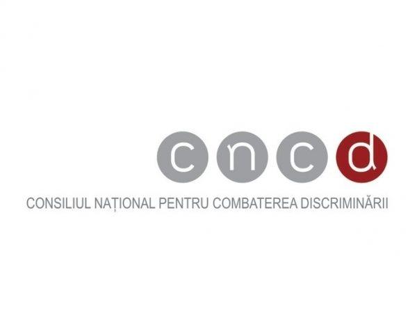 Sancțiune a Consiliului Național pentru Combaterea Discriminării