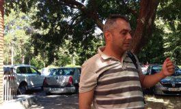 Un gălățean susține că polițiștii i-au explicat că bătaia și înjurăturile sunt rupte din rai. La fel și amenda!