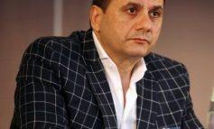 Infractorul Maricel Păcuraru are parte de un regim privilegiat în pușcărie