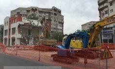 Ne mai scobim de încă 4 milioane de lei pentru a finaliza modernizarea străzii Traian