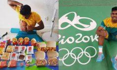 Nici Jocurile Olimpice nu mai sînt  ce-au fost. Anul ăsta s-au făcut de McDonalds