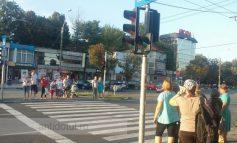Interzis minorilor: Primăria Galați are o adresă de e-mail pentru șoferii nemulțumiți de Unda Verde
