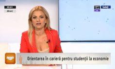 """Cărțile au fost făcute: """"Raluca de la Digi"""", noul crainic al primarului Pucheanu"""