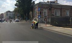 Să ne spună Pucheanu dacă se deschide vreo cafenea pe strada Traian