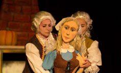 Cenuşăreasa deschide stagiunea la Teatrul Gulliver