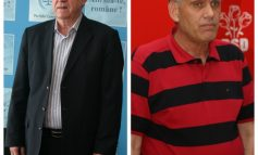 Insectarul politic s-a mai îmbogățit cu doi filopenali: Eugen Durbacă și Gheorghe Saghian