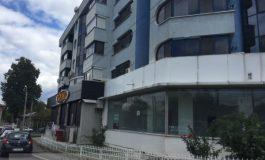 Blocul Miorița, în care locuiește și primarul Galațiului, crapă din temelii