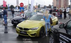 Galați Auto Show 2016 - o aroganță prea ca la țară (foto)
